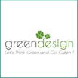 Công ty Cổ phần Tư Vần Thiết Kế Xanh Green Design